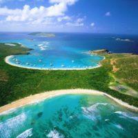 Spanish Virgin Islands March 28-April 4, 2020